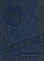 1958 Edition, Carver High School - Memories Yearbook (Winston Salem, NC)