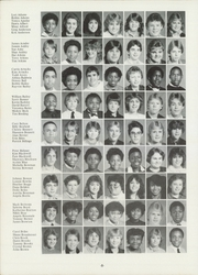 Page 10, 1984 Edition, Carver High School - Memories Yearbook (Winston Salem, NC) online yearbook collection