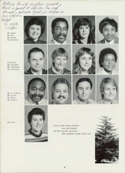 Page 6, 1984 Edition, Carver High School - Memories Yearbook (Winston Salem, NC) online yearbook collection