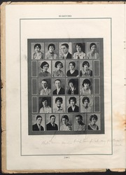 Page 7, 1927 Edition, Albemarle High School - Crossroads Yearbook (Albemarle, NC) online yearbook collection