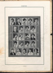 Page 8, 1927 Edition, Albemarle High School - Crossroads Yearbook (Albemarle, NC) online yearbook collection