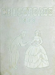 1952 Edition, Albemarle High School - Crossroads Yearbook (Albemarle, NC)