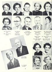 Page 10, 1953 Edition, Albemarle High School - Crossroads Yearbook (Albemarle, NC) online yearbook collection