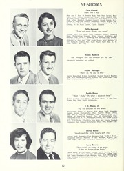 Page 16, 1953 Edition, Albemarle High School - Crossroads Yearbook (Albemarle, NC) online yearbook collection