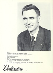 Page 8, 1953 Edition, Albemarle High School - Crossroads Yearbook (Albemarle, NC) online yearbook collection