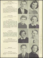Page 17, 1956 Edition, Albemarle High School - Crossroads Yearbook (Albemarle, NC) online yearbook collection