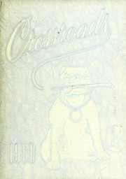 1958 Edition, Albemarle High School - Crossroads Yearbook (Albemarle, NC)