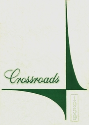 1959 Edition, Albemarle High School - Crossroads Yearbook (Albemarle, NC)