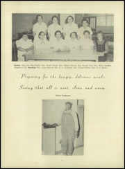 Page 12, 1959 Edition, Albemarle High School - Crossroads Yearbook (Albemarle, NC) online yearbook collection