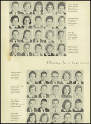 Page 14, 1959 Edition, Albemarle High School - Crossroads Yearbook (Albemarle, NC) online yearbook collection