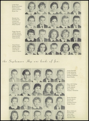 Page 15, 1959 Edition, Albemarle High School - Crossroads Yearbook (Albemarle, NC) online yearbook collection