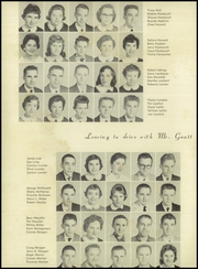 Page 16, 1959 Edition, Albemarle High School - Crossroads Yearbook (Albemarle, NC) online yearbook collection