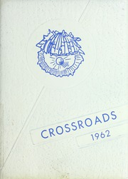 1962 Edition, Albemarle High School - Crossroads Yearbook (Albemarle, NC)