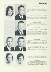 Page 16, 1963 Edition, Albemarle High School - Crossroads Yearbook (Albemarle, NC) online yearbook collection