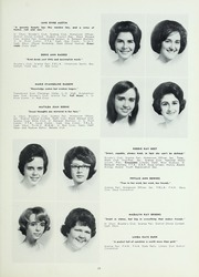 Page 27, 1965 Edition, Albemarle High School - Crossroads Yearbook (Albemarle, NC) online yearbook collection