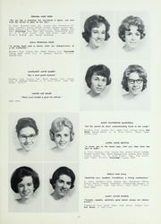 Page 31, 1965 Edition, Albemarle High School - Crossroads Yearbook (Albemarle, NC) online yearbook collection