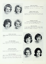 Page 32, 1965 Edition, Albemarle High School - Crossroads Yearbook (Albemarle, NC) online yearbook collection