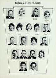 Page 73, 1965 Edition, Albemarle High School - Crossroads Yearbook (Albemarle, NC) online yearbook collection