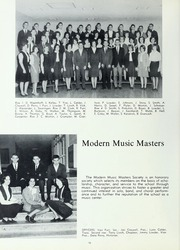 Page 74, 1965 Edition, Albemarle High School - Crossroads Yearbook (Albemarle, NC) online yearbook collection