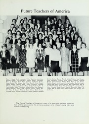 Page 75, 1965 Edition, Albemarle High School - Crossroads Yearbook (Albemarle, NC) online yearbook collection