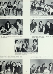 Page 77, 1965 Edition, Albemarle High School - Crossroads Yearbook (Albemarle, NC) online yearbook collection