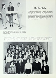 Page 82, 1965 Edition, Albemarle High School - Crossroads Yearbook (Albemarle, NC) online yearbook collection