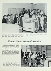 Page 83, 1965 Edition, Albemarle High School - Crossroads Yearbook (Albemarle, NC) online yearbook collection