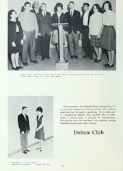 Page 84, 1965 Edition, Albemarle High School - Crossroads Yearbook (Albemarle, NC) online yearbook collection