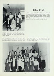 Page 85, 1965 Edition, Albemarle High School - Crossroads Yearbook (Albemarle, NC) online yearbook collection