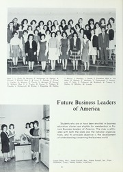 Page 86, 1965 Edition, Albemarle High School - Crossroads Yearbook (Albemarle, NC) online yearbook collection