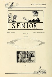 Page 14, 1926 Edition, Clayton High School - Clahischo Yearbook (Clayton, NC) online yearbook collection
