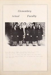 Page 17, 1948 Edition, Clayton High School - Clahischo Yearbook (Clayton, NC) online yearbook collection
