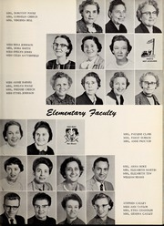 Page 17, 1958 Edition, Clayton High School - Clahischo Yearbook (Clayton, NC) online yearbook collection