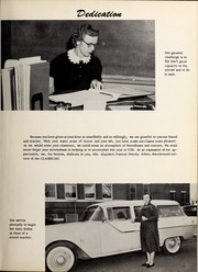 Page 9, 1958 Edition, Clayton High School - Clahischo Yearbook (Clayton, NC) online yearbook collection
