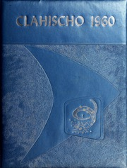 Page 1, 1960 Edition, Clayton High School - Clahischo Yearbook (Clayton, NC) online yearbook collection