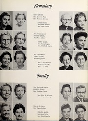 Page 11, 1960 Edition, Clayton High School - Clahischo Yearbook (Clayton, NC) online yearbook collection