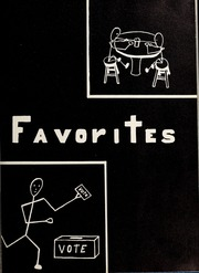 Page 13, 1960 Edition, Clayton High School - Clahischo Yearbook (Clayton, NC) online yearbook collection