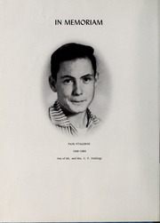 Page 10, 1962 Edition, Clayton High School - Clahischo Yearbook (Clayton, NC) online yearbook collection
