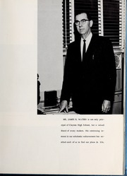 Page 11, 1962 Edition, Clayton High School - Clahischo Yearbook (Clayton, NC) online yearbook collection
