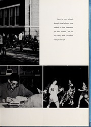 Page 7, 1962 Edition, Clayton High School - Clahischo Yearbook (Clayton, NC) online yearbook collection
