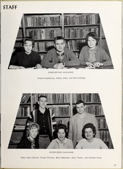 Page 15, 1963 Edition, Clayton High School - Clahischo Yearbook (Clayton, NC) online yearbook collection
