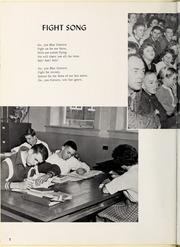 Page 6, 1963 Edition, Clayton High School - Clahischo Yearbook (Clayton, NC) online yearbook collection