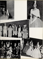 Page 9, 1963 Edition, Clayton High School - Clahischo Yearbook (Clayton, NC) online yearbook collection