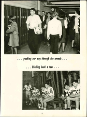 Page 11, 1965 Edition, Eastern Alamance High School - Signa Yearbook (Mebane, NC) online yearbook collection
