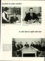 Page 17, 1965 Edition, Eastern Alamance High School - Signa Yearbook (Mebane, NC) online yearbook collection