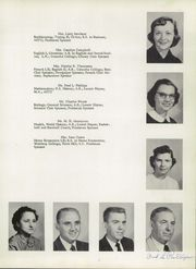 Page 11, 1957 Edition, Foard High School - Quatra Log Yearbook (Newton, NC) online yearbook collection