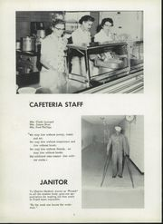 Page 12, 1957 Edition, Foard High School - Quatra Log Yearbook (Newton, NC) online yearbook collection