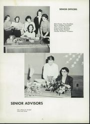 Page 14, 1957 Edition, Foard High School - Quatra Log Yearbook (Newton, NC) online yearbook collection