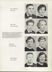 Page 15, 1957 Edition, Foard High School - Quatra Log Yearbook (Newton, NC) online yearbook collection