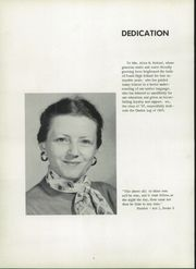 Page 8, 1957 Edition, Foard High School - Quatra Log Yearbook (Newton, NC) online yearbook collection